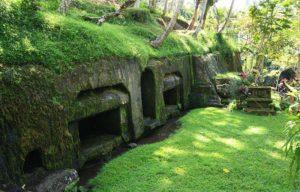 древние храмы на бали