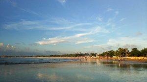пляжи бали джимбаран