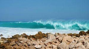пляжи бали