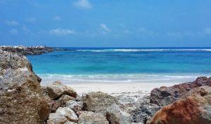 пляжи бали меласти
