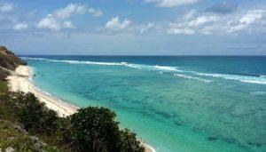 пляжи бали пандава