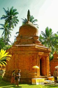 буддийские храмы бали